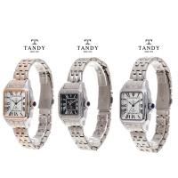 2021 탠디 커플 다이아몬드 시계