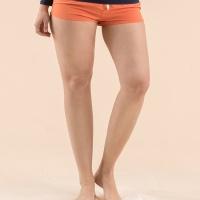 루타 여성 보드숏 DSW4002 오렌지