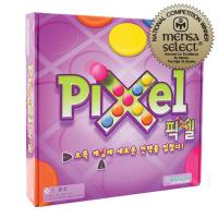 픽셀 Pixel [2008 멘사셀렉트]