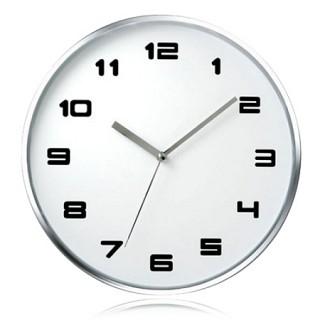 300심플벽시계