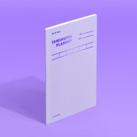 [모트모트] 텐미닛 플래너 31DAYS - 바이올렛
