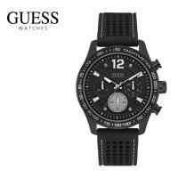 게스 남성 우레탄시계 W0971G1 공식판매처 정품
