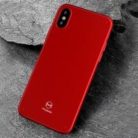[Mcdodo] 슈퍼 비전 그립 아이폰X 케이스