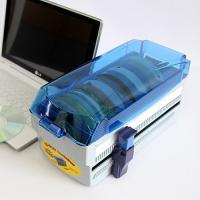 견고하고 실용적인 슬라이드방식 CD50장 보관함-CDC50HP