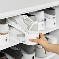 깔금한현관 신발정리 공간활용 슈즈홀더 신발정리대