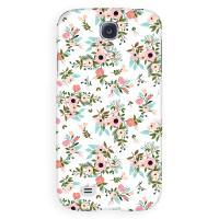 [테마케이스] Floral Garden 1 (갤럭시S4)