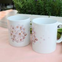 cf997-디자인머그컵2p-벚꽃꽃잎
