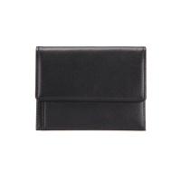 Fennec Men Snap Card Wallet 001 Black