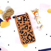 호피캣 예쁜 젤리 아이폰 케이스 아이폰6 7 8 플러스