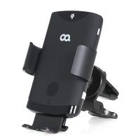 오아 와이더F2 자동 센서 차량용 고속 무선 충전기