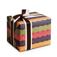 [인디고샵] 포장지 전통문양 색동 (1개)