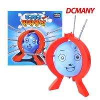 DCMANY 두근두근팡팡풍선/보드게임/완구/놀이/장난감