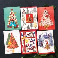 트리 크리스마스 FS1026 Set(6종 세트상품)