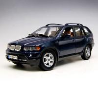 [모터맥스]1:18 2001 BMW X5 -(73105)모형자동차 다이캐스트