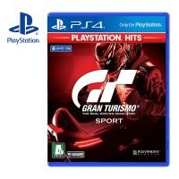 PS4 그란투리스모 스포트 한글판 PLAYSTATION HITS