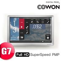 코원 Full HD SuperSpeed PMP G7(32G) + 펠트파우치