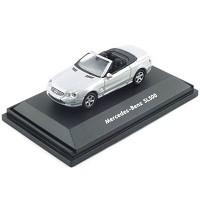 1/87 MERCEDES-BENZ SL500 (WE331009SI-SL500) 메르세데스 벤츠 모형자동차