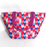 [ALL FOR COLOR]LARGE TOTE - DREAM WEAVE