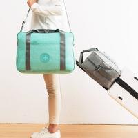 캐리어 여행 트래블 보조 보스턴 가방 백