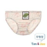 [탐앤제인]무형광 여아팬티_백조