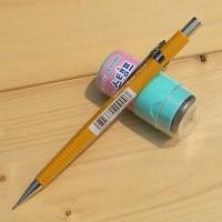 [Pentel] 제도샤프의 원조..일본 펜텔 0.9mm 샤프펜슬 P209-G