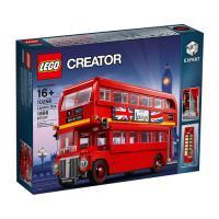 [레고 크리에이터] 10258 런던 버스