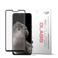 프로텍트엠 LG G8 풀커버 강화유리 액정보호 필름
