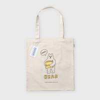 [어프어프] 에코백 Bear box