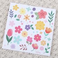 봄빛 플라워인스 스티커