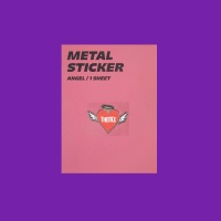 METAL STICKER_ANGEL