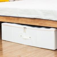 침대밑 언더베드 이불 수납 보관함 정리함 가방 박스
