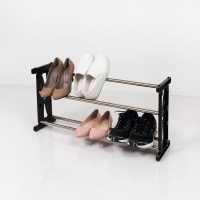 신발장 W - L타입 (슈즈랙)