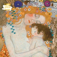 직소퍼즐 Gustav Klimt: Three Ages of Woman