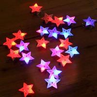 LED 플래시라이트 [별]