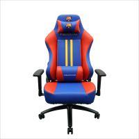 [제닉스] 바르셀로나 게임용/게이밍 컴퓨터 의자