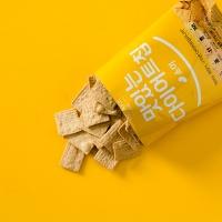 콩으로 만든 맛있는 다이어트칩 소이 1box (30g x 6봉)