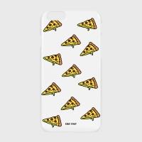 [어프어프] 하드/터프/슬라이드 Cheese pizza-white