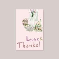 [카드] Love&thanks TD3003