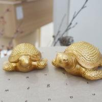 황금 바다 거북이 2P