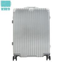 [KIKO] 100%PC/USB충전 스마트 메탈실버 리퍼 캐리어