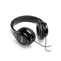 [SHURE]슈어 SRH240 모니터링용 밀폐형 헤드폰