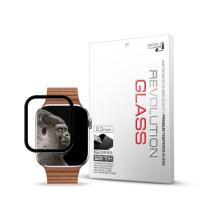프로텍트엠 애플워치5 3D풀글루 강화유리 액정필름