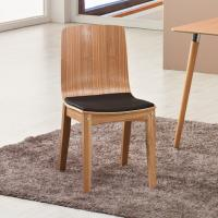 DD058 인테리어의자 디자인체어 PU 원목의자