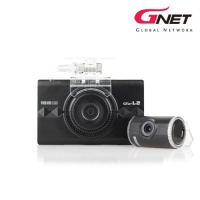 지넷 Full HD 2채널 블랙박스 L2 32G (전방 FHD 후방 HD)
