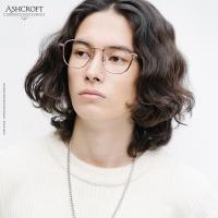 애쉬크로프트 홀든 콜필드 렉탱글 - 피치골드