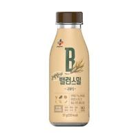 [CJ제일제당] 한끼식사 밸런스밀 귀리 57gx5개