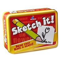 스케치 잇!/Sketch it!