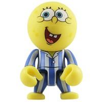 [TREXI]Bedtime SpongeBob