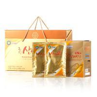 산삼배양근 즙 선물세트70ml x 30개입 1박스
