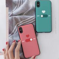 아이폰8 Love switcher 카드케이스